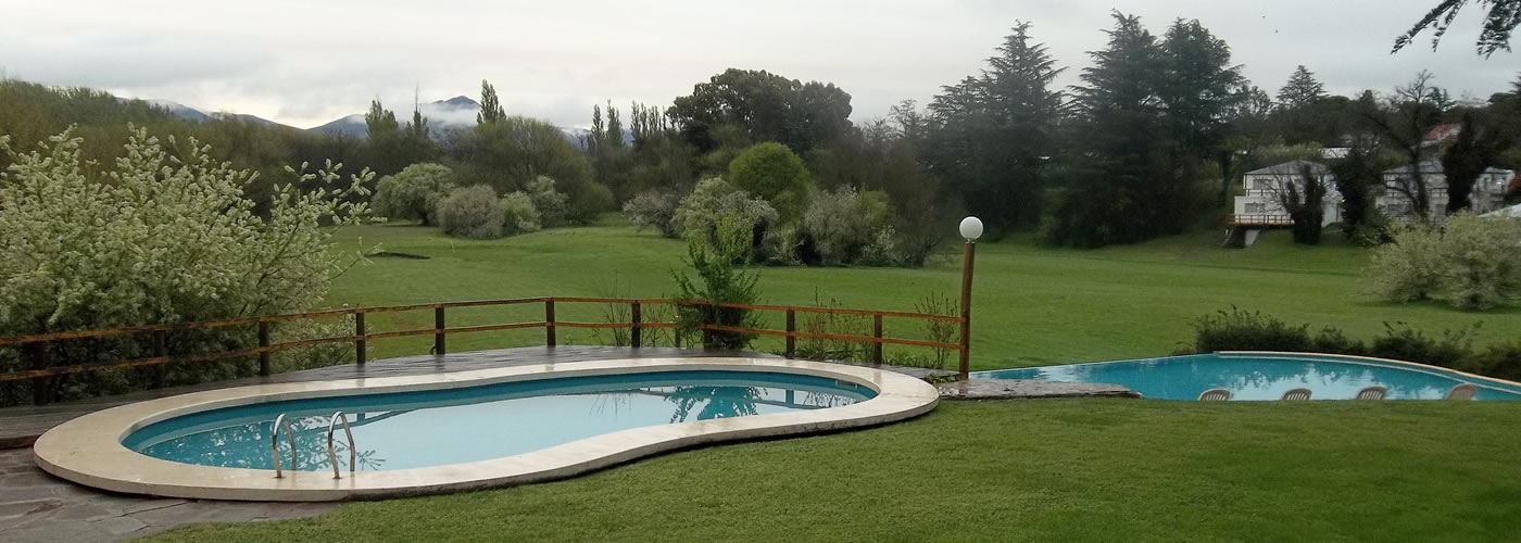 Acacias Country Club